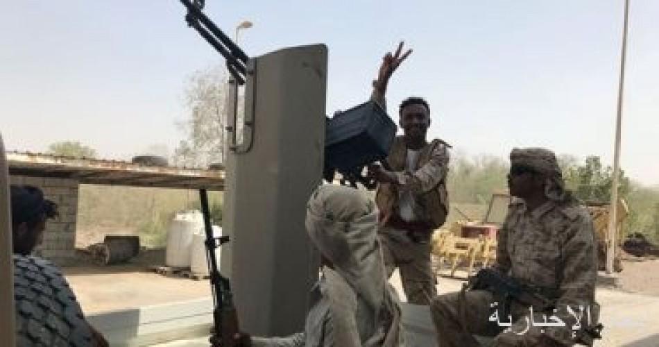 الجيش اليمني يعلن مقتل وإصابة 100 من الحوثيين شرقى صنعاء