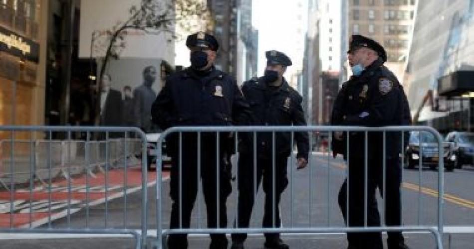 قوات الأمن الأمريكية تحقق فى تهديدات وتحتشد لمنع تكرار هجوم الكونجرس