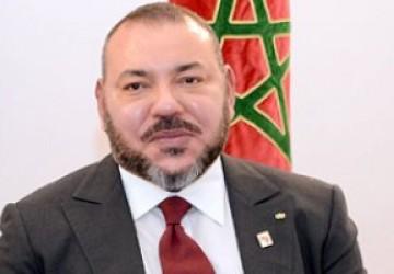 ترامب يمنح العاهل المغربى وسام الاستحقاق العسكرى