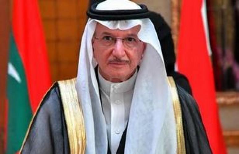 الأمين العام لمنظمة التعاون الإسلامي يستقبل وزير الخارجية الأفغاني