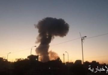 المرصد السورى: قتيل وجرحى بانفجار سيارة وسط سوق بمدينة رأس العين شمال سوريا