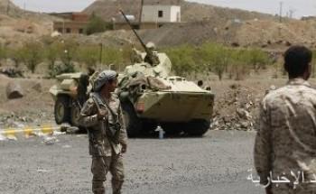 الجيش اليمنى يكبد الحوثيين خسائر فادحة على امتداد جبهات غرب مأرب