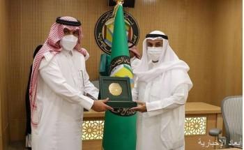 الأمين العام لمجلس التعاون يشيد بجهود المملكة في إعادة إعمار اليمن