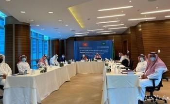 اللجنة السعودية الفيتنامية المشتركة تعقد اجتماعاً افتراضياً