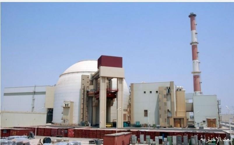 فرنسا وبريطانيا وألمانيا قلقة من خطوات تخصيب اليورانيوم الإيرانية