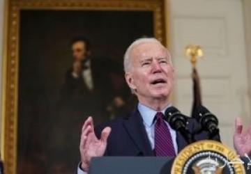 جو بايدن يحتفى بمنح 250 مليون جرعة لقاح للأمريكيين منذ وصوله للبيت الأبيض