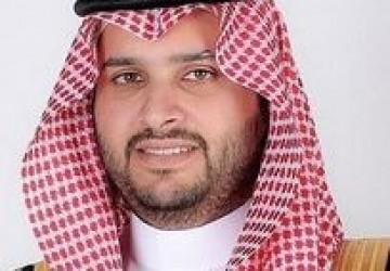 سمو الأمير تركي بن محمد بن فهد يهنئ القيادة بمناسبة عيد الفطر المبارك