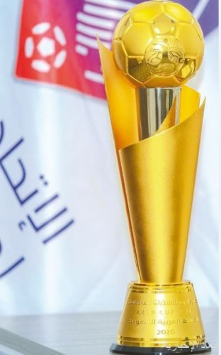 اكتمال الاستعدادات لانطلاق بطولة العرب