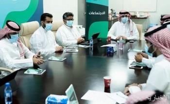 وزارة الإعلام تطلق غرفة العمليات الإعلامية لموسم حج 1442 هـ
