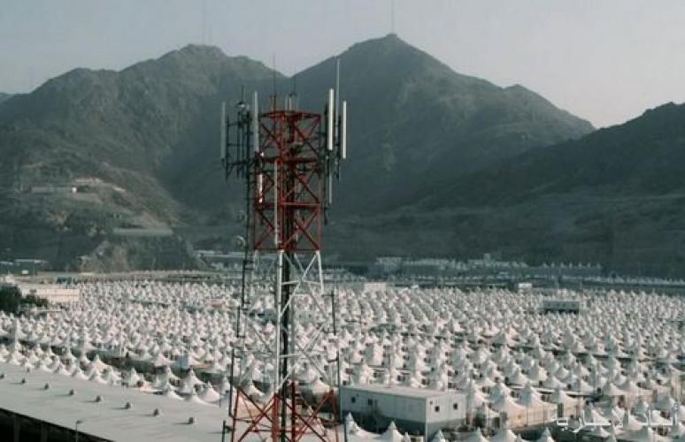 زيادة القنوات الدولية 33% وتوسعة شبكة الجيل الخامس 48% في مكة المكرمة والمشاعر المقدسة