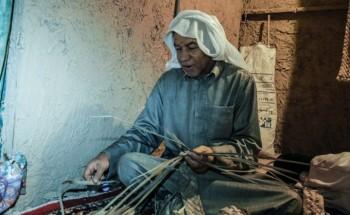 عدسة «أبعاد الخفجي» من مهرجان النعيرية , تصوير – شاير الشمري