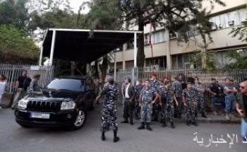 محكمة لبنانية تصدر أحكاما بالسجن بحق 3 أشخاص لإدانتهم بتمويل جماعات إرهابية