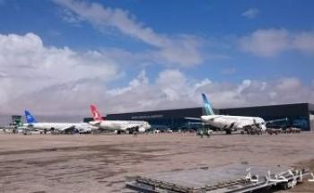 مقتل 3 مدنيين وإصابة آخرين فى هجوم بقذائف الهاون على محيط مطار مقديشو