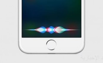 أبل تطرح صوتين جديدين لمساعدها الشخصى Siri