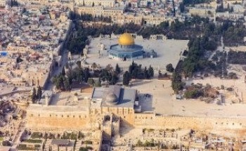 مدير المسجد الأقصى: الاحتلال الإسرائيلى يشعل فتيل الحرب الدينية فى الأقصى