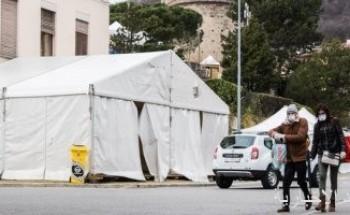 سويسرا تعلن اعتزامها تخفيف قيود كورونا نهاية الشهر الجارى