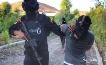 القبض على 6 مطلوبين وتفكيك عبوات ناسفة فى محافظة صلاح الدين العراقية