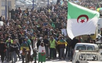 صفر إصابات بكورونا فى 24 ولاية جزائرية