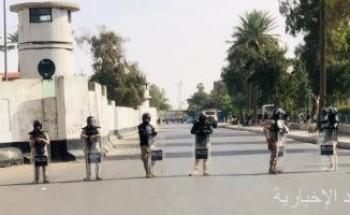 العراق يرحب بالجهود الدولية لإعادة إعمار المدن المُحررة