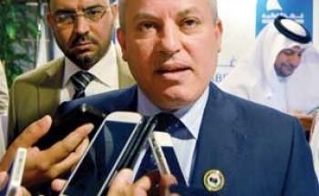 """وزير النفط الليبي : بإمكان """"أرامكو"""" الاستثمار بأراضينا"""
