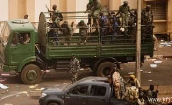 اغتيال داعية سلفى معروف فى الصومال على يد مسلحين