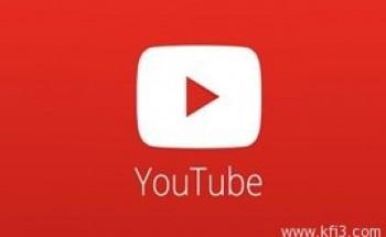 جوجل تغير شعار يوتيوب على فيسبوك و تويتر