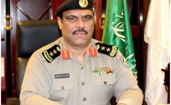 قائد أمن طرق الرياض: الأمير سطام كان حريصاً على تطوير مراكز الضبط