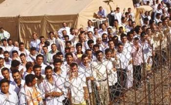"""بغداد.. التهديد بـ""""التصفية"""" لـ""""موكلي"""" السجناء السعوديين"""