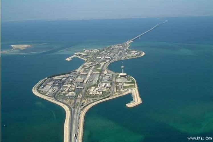 """"""" مؤسسة جسر الملك فهد"""" تدرس ربط السعودية والبحرين بخط سكة حديد"""