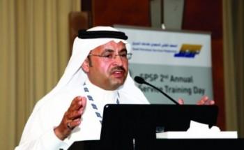المعهد التقني لخدمات البترول يوقع عقد إنشاء مركزه في الخفجي