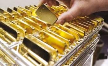 """الذهب يقترب من تسجيل أطول """"التراجعات"""""""