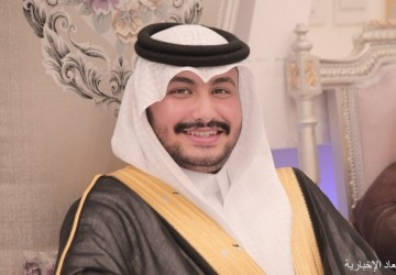 «صباح الصقار» يحتفل بزواج أبنه «عبدالمجيد»