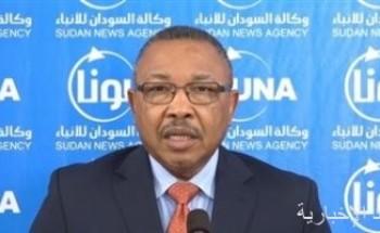 وزير خارجية السودان: الخرطوم استوفى جميع الشروط لرفع اسمه من قوائم الإرهاب