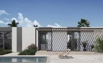 تخطيط أول حى مطبوع ثلاثي الأبعاد ويضم منازل صديقة للبيئة بكاليفورنيا