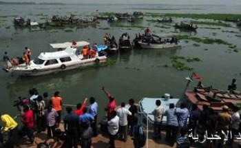 ارتفاع حصيلة ضحايا غرق عبارة فى بنجلاديش إلى 25 قتيلا