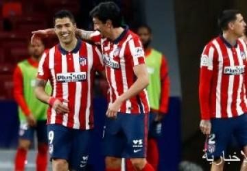 أتلتيكو مدريد ضيفا على ريال بيتيس من أجل استعادة صدارة الدوري الاسباني