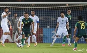 دوري أبطال آسيا: الأهلي السعودي يتغلب على الشرطة العراقي