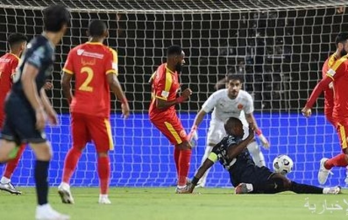 الأهلي يتغلَّب على القادسية في دوري كأس الأمير محمد بن سلمان للمحترفين