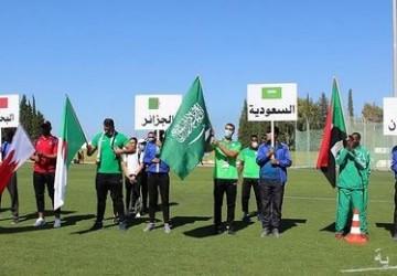 انطلاق البطولة العربية لألعاب القوى للسيدات والرجال بتونس بمشاركة المملكة