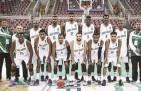 المملكة تستضيف ملحق تصفيات السلة الآسيوية