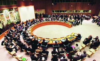 تأكيد عربي على أهمية إصلاح مجلس الأمن