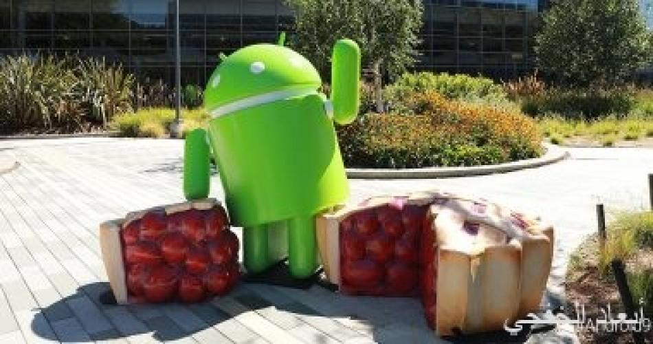 تسريبات: أندرويد 10 يصل لهواتف جوجل Pixel اليوم