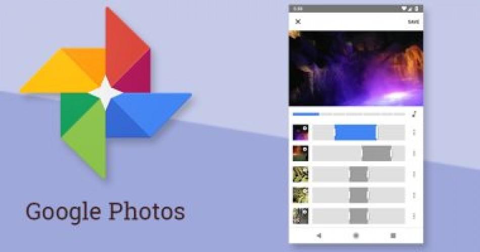 جوجل تطرح ميزة لتعديل الأفلام فى تطبيق Photos للصور