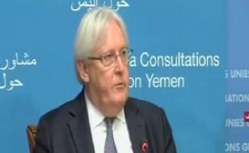 غدا.. المبعوث الأممى باليمن يستعرض تطورات الأوضاع أمام مجلس الأمن