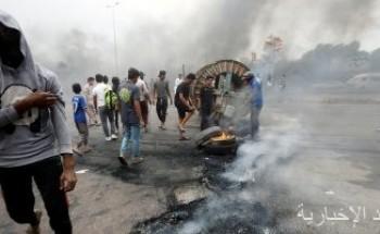 العراق الثانى عالميا فى الخسائر الاقتصادية للإرهاب على البلاد