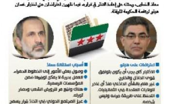"""العلويون"""" يتبرؤون من حكم """"الأسد"""""""