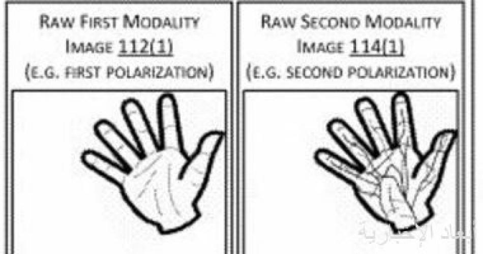 أمازون تحصل على براءة اختراع جديدة لتقنية التعرف على اليد بدلا من الوجه