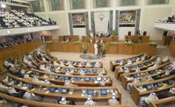 رئيس مجلس الأمة الكويتى يدين الاعتداء الإسرائيلى على سوريا