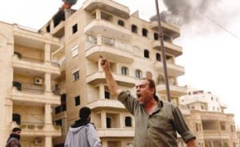 """باحث أميركي: جيش النظام """"يتصدع"""""""