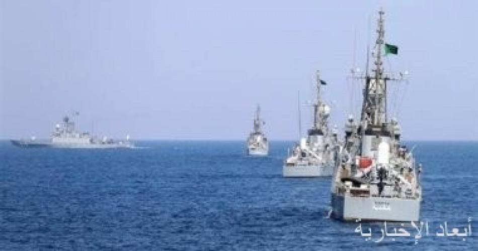 الصين تعلن إجراء مناورات بحرية بالقرب من جزيرة تايوان